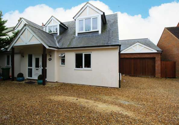 5 Bedrooms Detached House for sale in Wendover Road, Aylesbury, Buckinghamshire, HP22 5TD