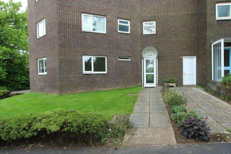 2 Bedrooms Ground Flat for sale in SIDMOUTH
