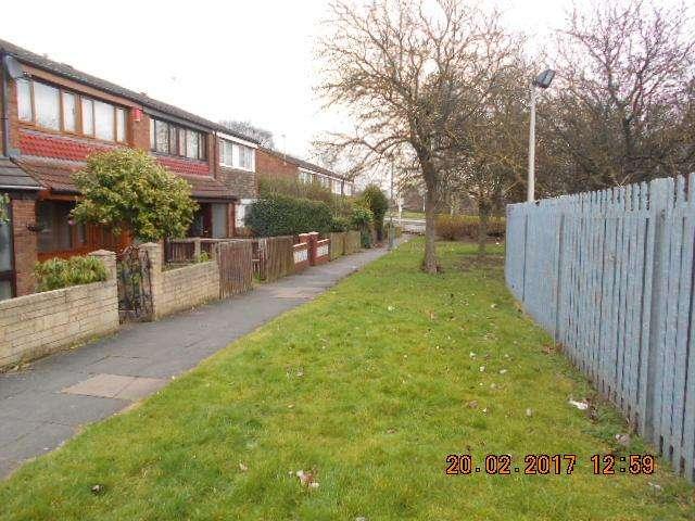3 Bedrooms House for sale in Bloomsbury Walk, Nechells, Birmingham B7