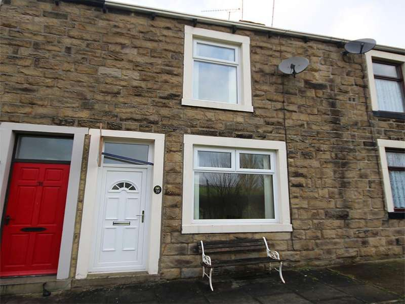 2 Bedrooms Terraced House for rent in 33 Waddington Street | Earby BB18