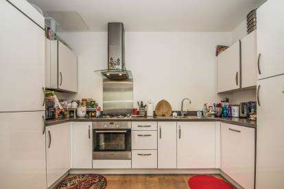2 Bedrooms Flat for sale in River Heights, 636-638 High Road, Tottenham, London