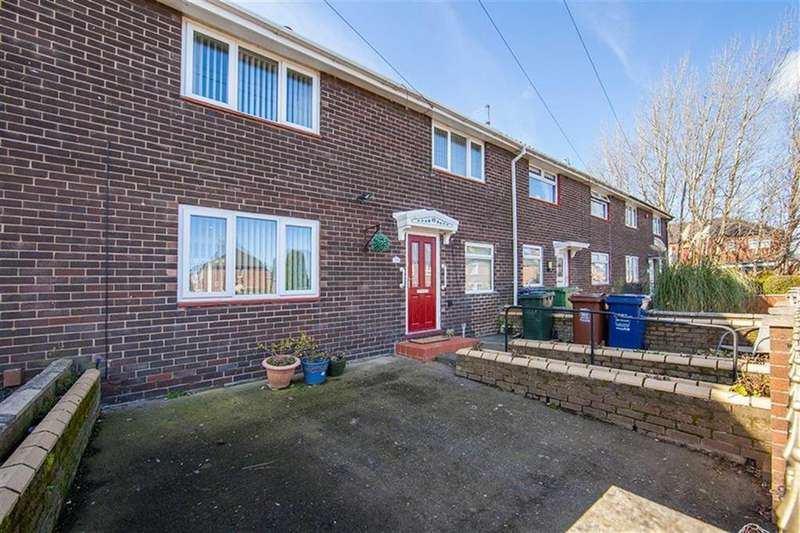 3 Bedrooms Terraced House for sale in Brampton Avenue, Walker, Newcastle Upon Tyne, NE6