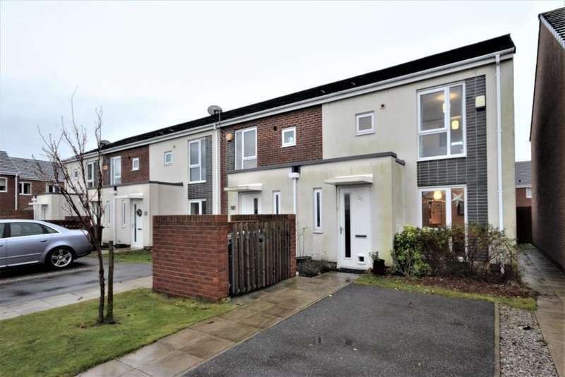 3 Bedrooms House for sale in Eaton Drive, Southport, PR8 6RS