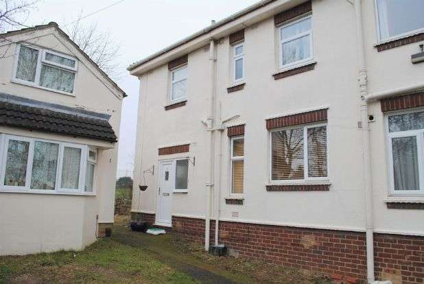 1 Bedroom Flat for sale in Grosvenor Gardens, Kingsthorpe, Northampton NN2 7RS