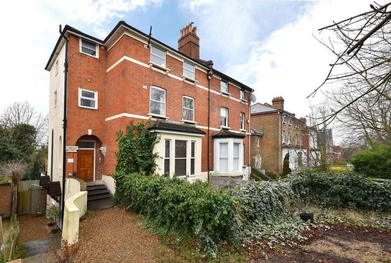 1 Bedroom Flat for sale in Wood Vale,