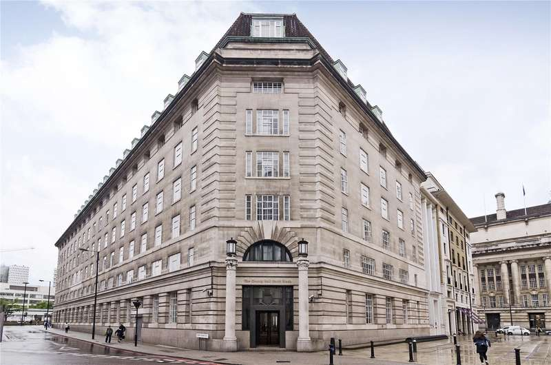 1 Bedroom Flat for sale in County Hall, 5 Chicheley Street, London, SE1