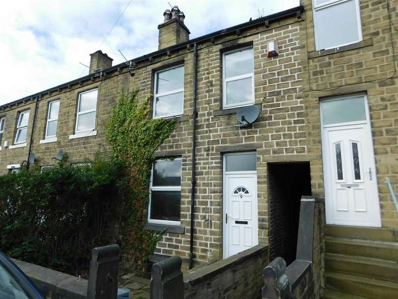 4 Bedrooms Property for sale in 9, Woodhouse Hill, Fartown, Huddersfield