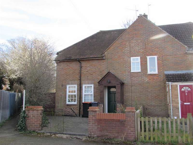 3 Bedrooms Property for sale in Benning Avenue, Dunstable, Bedfordshire, LU6