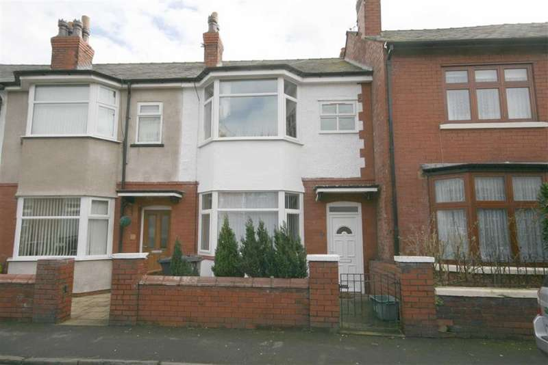 3 Bedrooms Property for sale in Hawesside Street, Southport