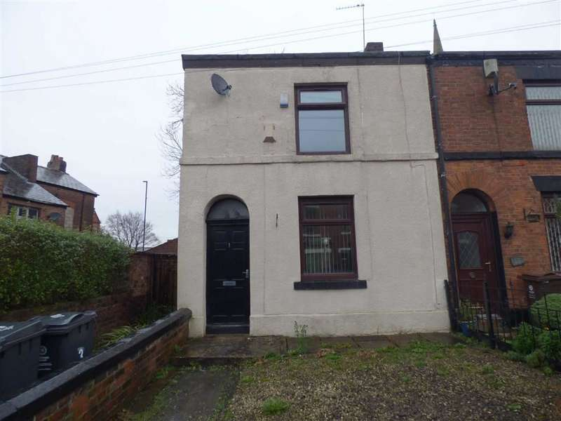 3 Bedrooms Property for sale in Pole Lane, Failsworth, Manchester, M35