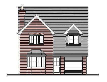 4 Bedrooms Detached House for sale in Forest Way, Humberston DN36
