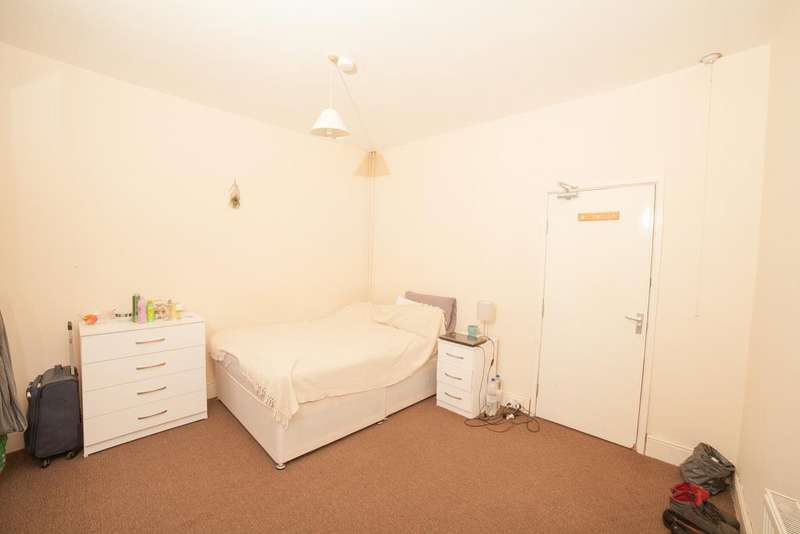 1 Bedroom House Share for rent in Henry Road, Yardley, Birmingham B25