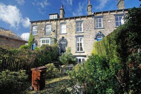 4 Bedrooms Terraced House for rent in Albert Grove, Headingley, Leeds 6