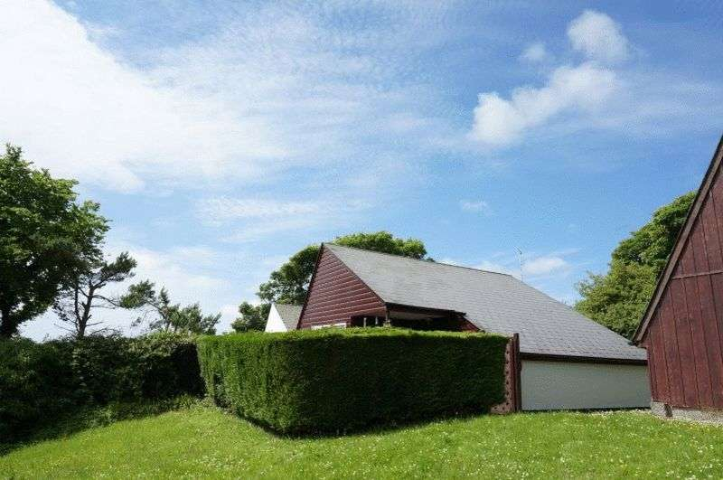 2 Bedrooms Detached Bungalow for sale in Penstowe Holiday Village, Bude