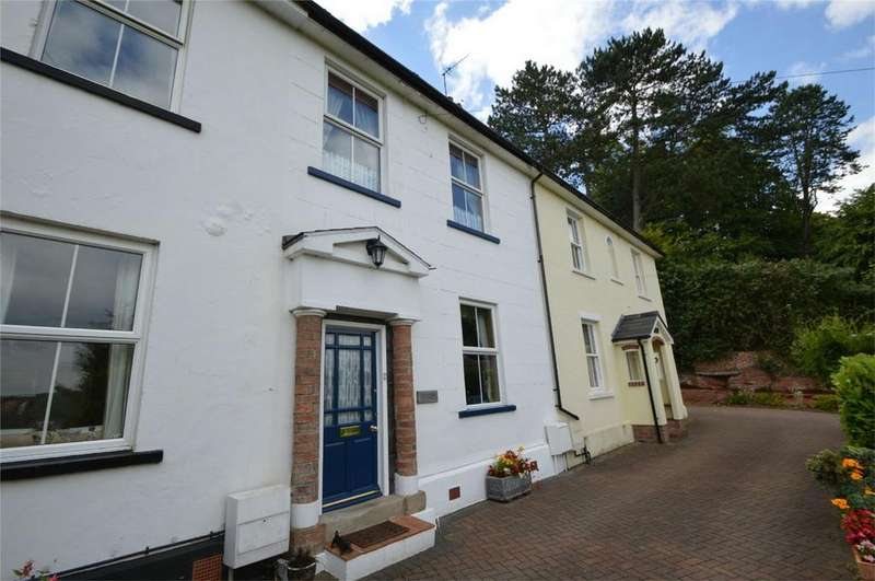 3 Bedrooms Terraced House for sale in The Compa, Kinver, Stourbridge, Staffordshire