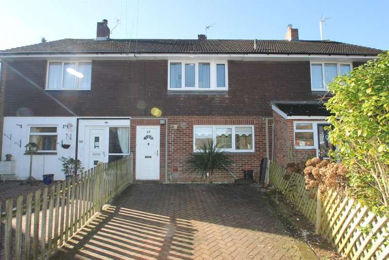3 Bedrooms Terraced House for sale in Bannister Road, Penenden Heath, Maidstone