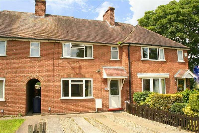 4 Bedrooms Terraced House for sale in Long Lane, Willingham, Cambridge