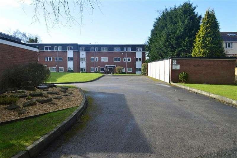 2 Bedrooms Apartment Flat for sale in Flat 1, 25 Bidston Road, Prenton, CH43