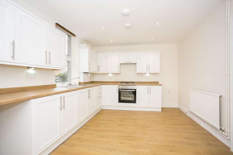 2 Bedrooms Terraced House for sale in Windmill Street, Tunbridge Wells