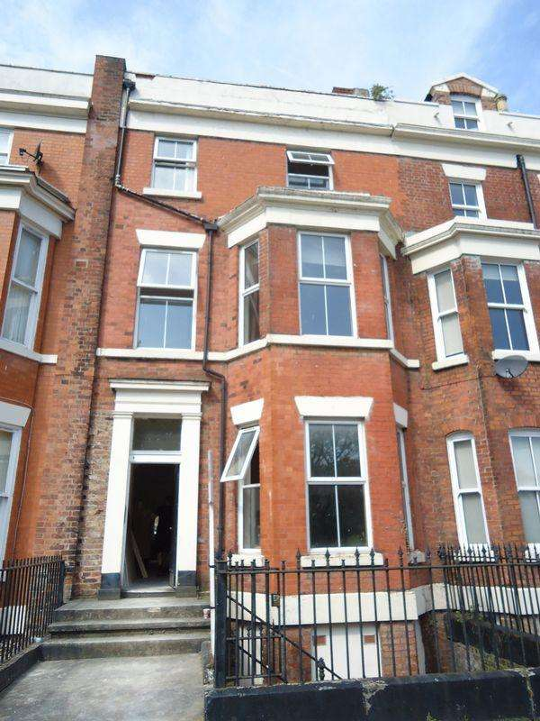 2 Bedrooms Apartment Flat for rent in Bedford Street South, Liverpool