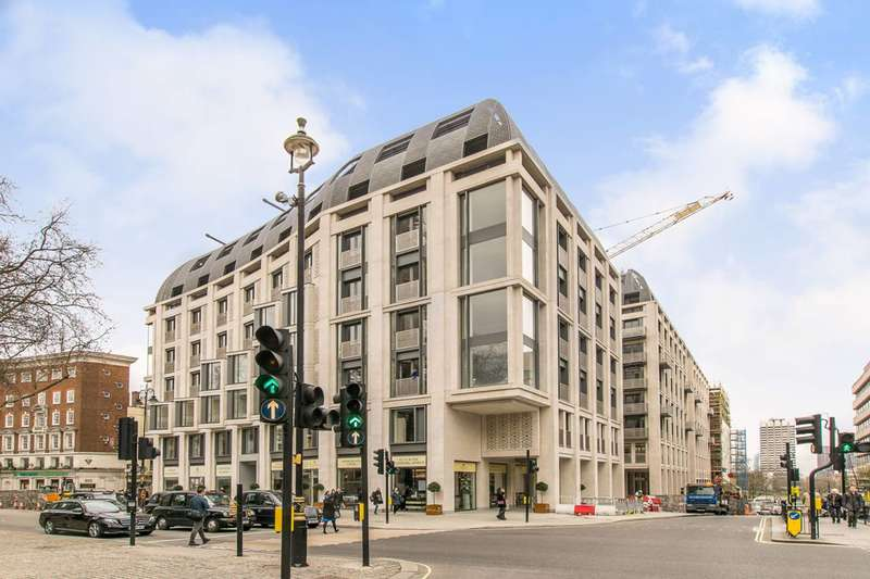 1 Bedroom Flat for sale in Savoy House, Temple, WC2R