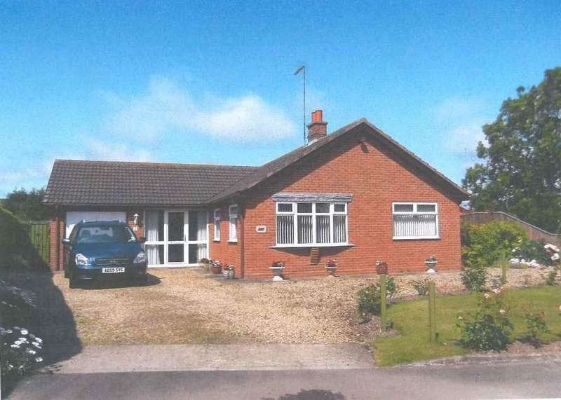 3 Bedrooms Detached Bungalow for sale in Holbeach Clough