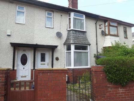 3 Bedrooms Terraced House for sale in Fishwick View, Preston, PR1
