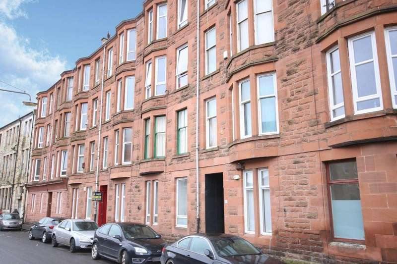1 Bedroom Flat for sale in 2/1, 90 Torrisdale Street, Queens Park, Glasgow, G42 8PH