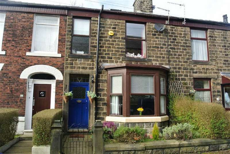 3 Bedrooms Property for sale in Lee Street, Uppermill, SADDLEWORTH, OL3