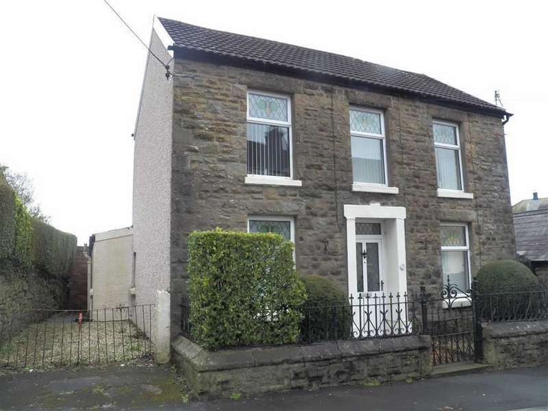 3 Bedrooms Property for sale in Bank Road, Llangennech, Llanelli