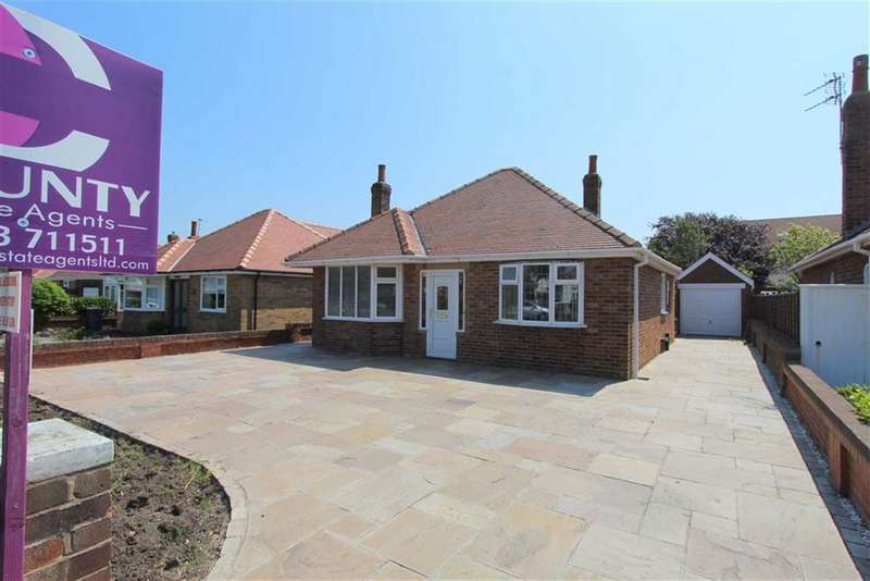 2 Bedrooms Property for sale in St. Thomas Road, Lytham St Annes, Lancashire