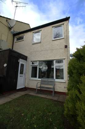 3 Bedrooms Terraced House for sale in Aled Crescent, Flint, Clwyd, CH6 5UF