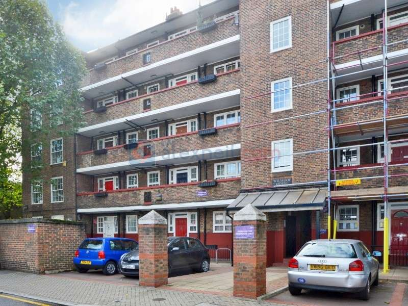 4 Bedrooms Flat for sale in Deptford Church Street, Deptford SE8