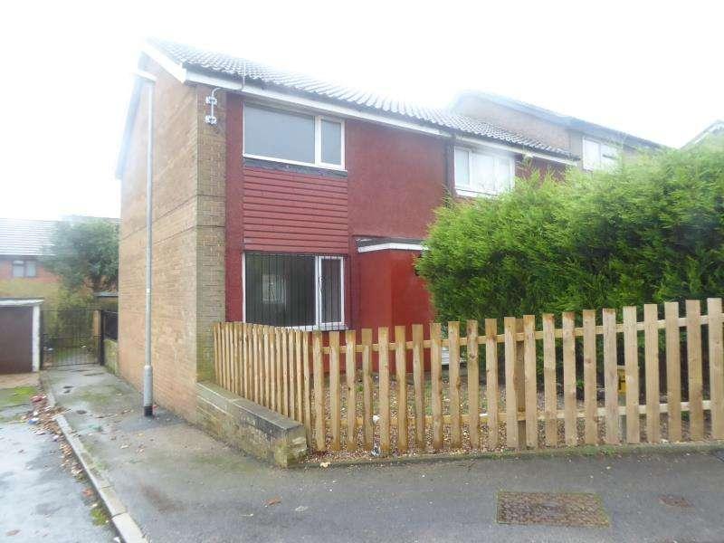 2 Bedrooms Property for sale in Wepener Mount, Harehills, LS9
