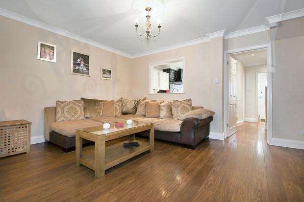 5 Bedrooms End Of Terrace House for sale in Holmsdale Grove, Bexleyheath, DA7