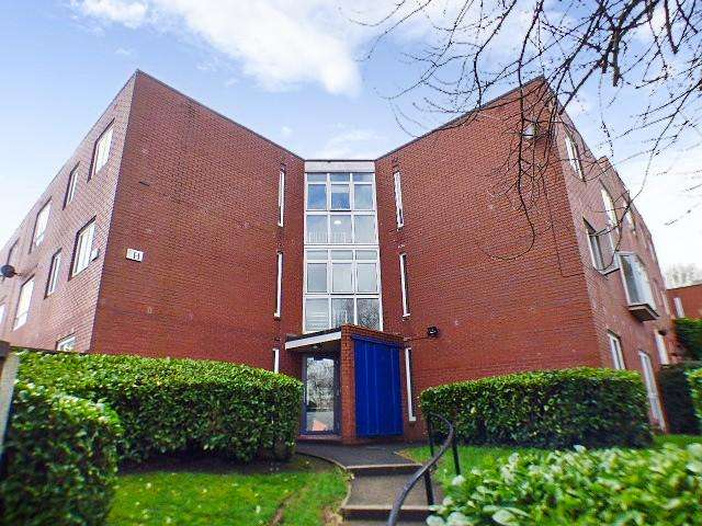 2 Bedrooms Flat for sale in Windmill Hill, Runcorn