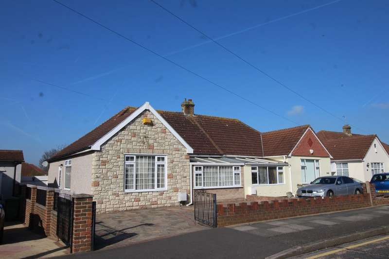 3 Bedrooms Semi Detached House for sale in Veroan Road, Bexleyheath, DA7