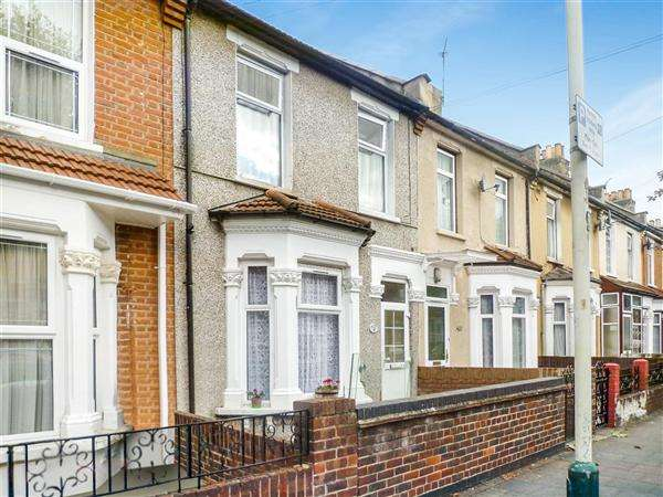 4 Bedrooms Terraced House for sale in South Esk Road, Forest Gate