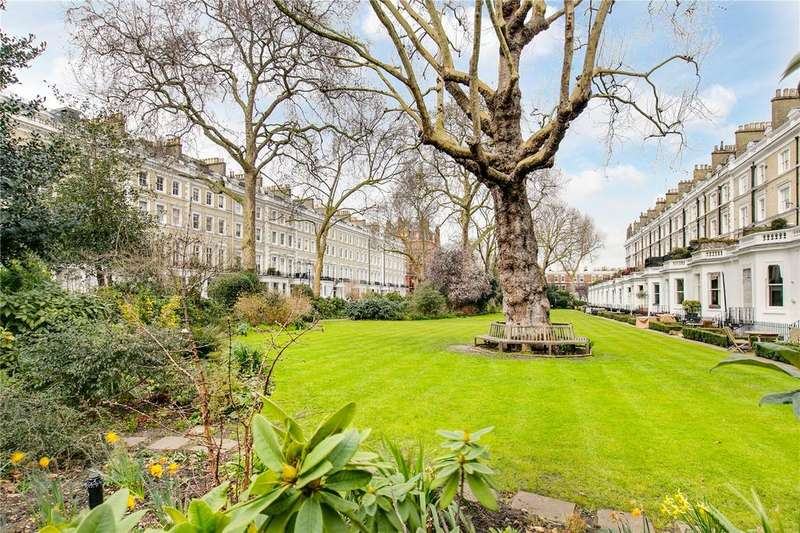 2 Bedrooms Flat for sale in Cranley Gardens, South Kensington, London