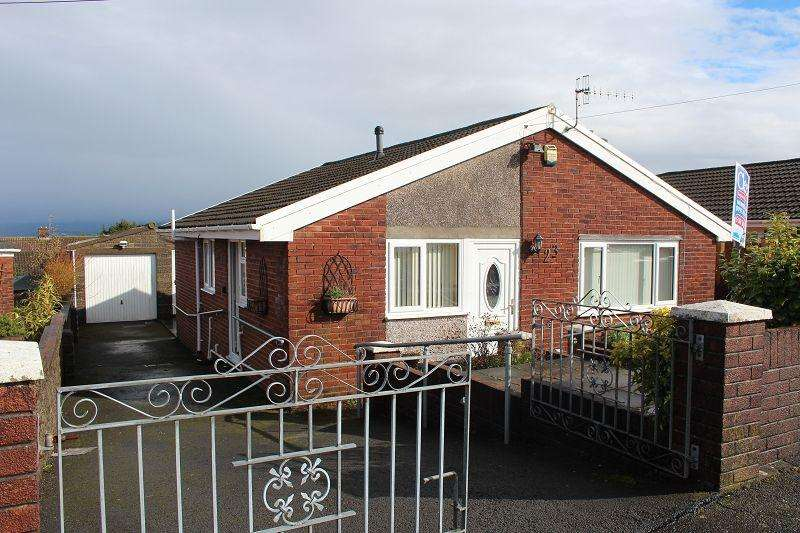 3 Bedrooms Detached House for sale in Godre Coed , Morriston, Swansea.
