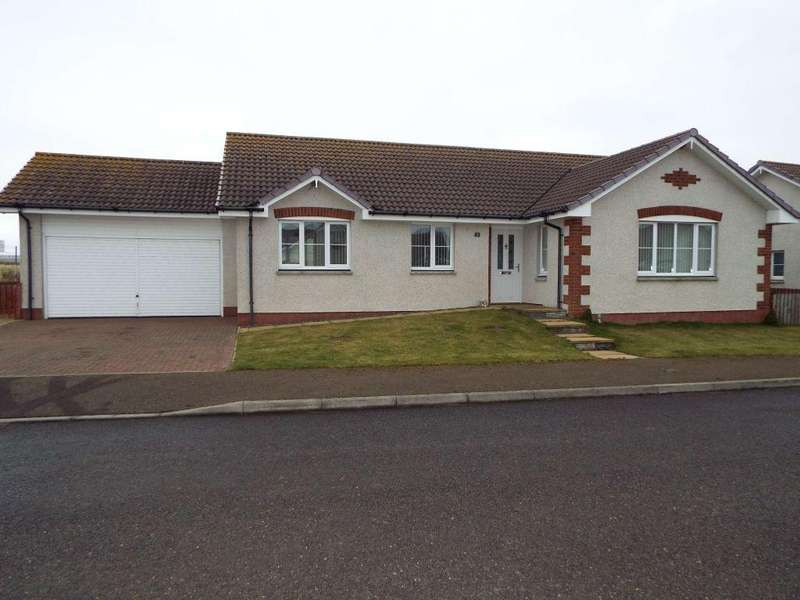 3 Bedrooms Bungalow for sale in 4 Upper Geise Place, Glengolly