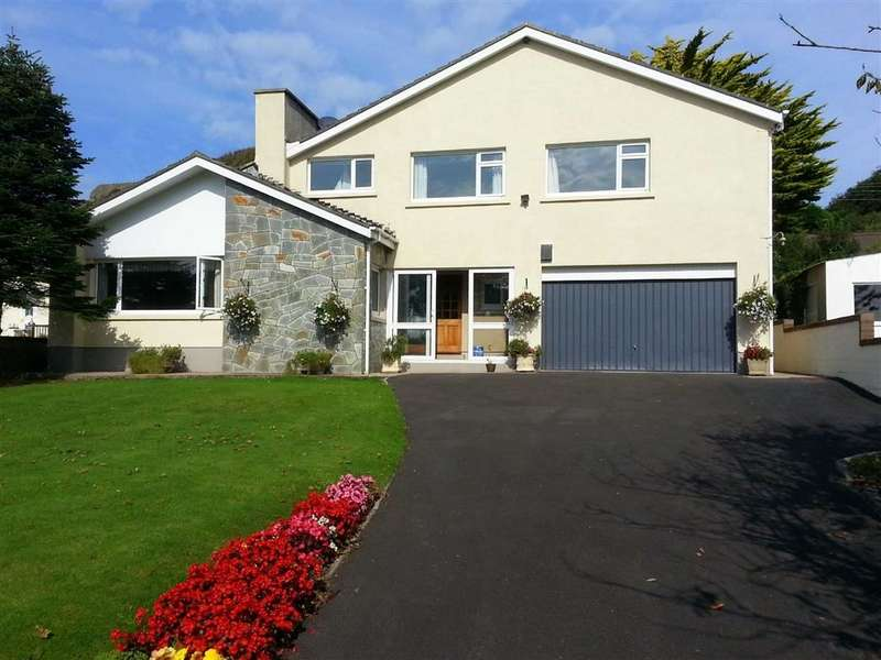 4 Bedrooms Property for sale in Penally, Tenby