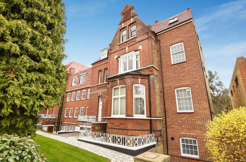 1 Bedroom Apartment Flat for sale in Cambalt Road, Putney, SW15