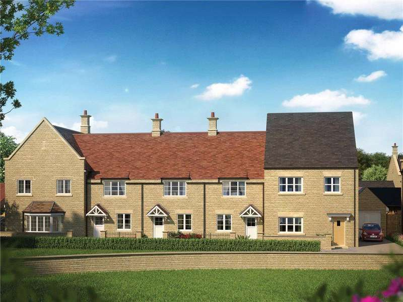 2 Bedrooms Residential Development Commercial for sale in Leamington Road, Broadway, Worcestershire, WR12