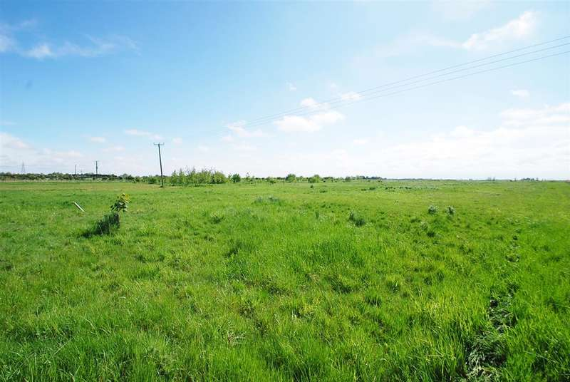 Land Commercial for sale in Dicken Hill Road, Friskney