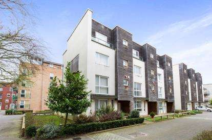 4 Bedrooms End Of Terrace House for sale in Banister Park, Southampton, Hampshire