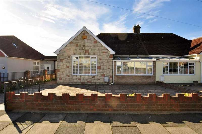 3 Bedrooms Semi Detached Bungalow for sale in Veroan Road, Bexleyheath
