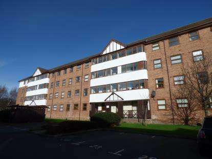 2 Bedrooms Flat for sale in Acorn Court, Liverpool, Merseyside, L8