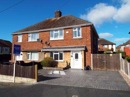 3 Bedrooms Semi Detached House for sale in Hillary Grove, Buckley, Flintshire, ., CH7