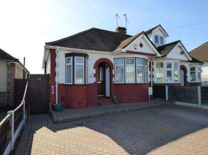 2 Bedrooms Bungalow for sale in Upminster